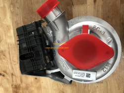 Turbo Ranger 3.2 2017 CH